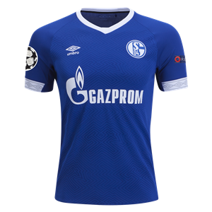 Wedden op Schalke 04: live wedden Bundesliga