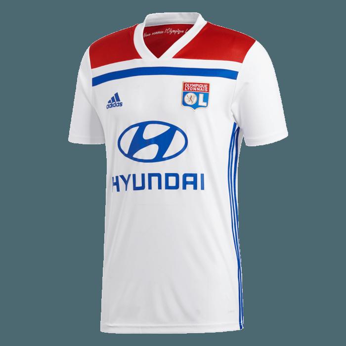 Live wedden op Olympique Lyon