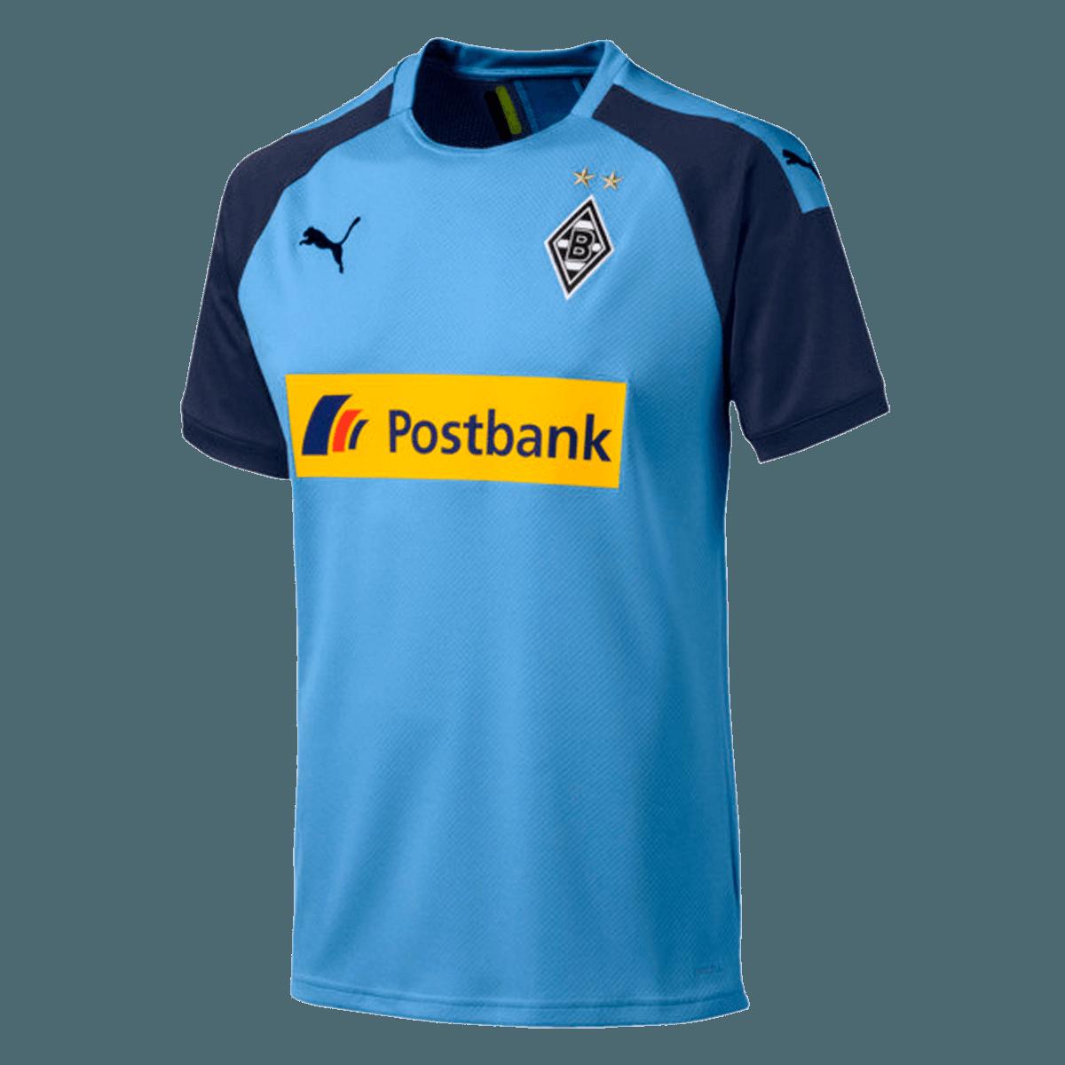 Wedden op Borussia Mönchengladbach: Bundesliga live stream