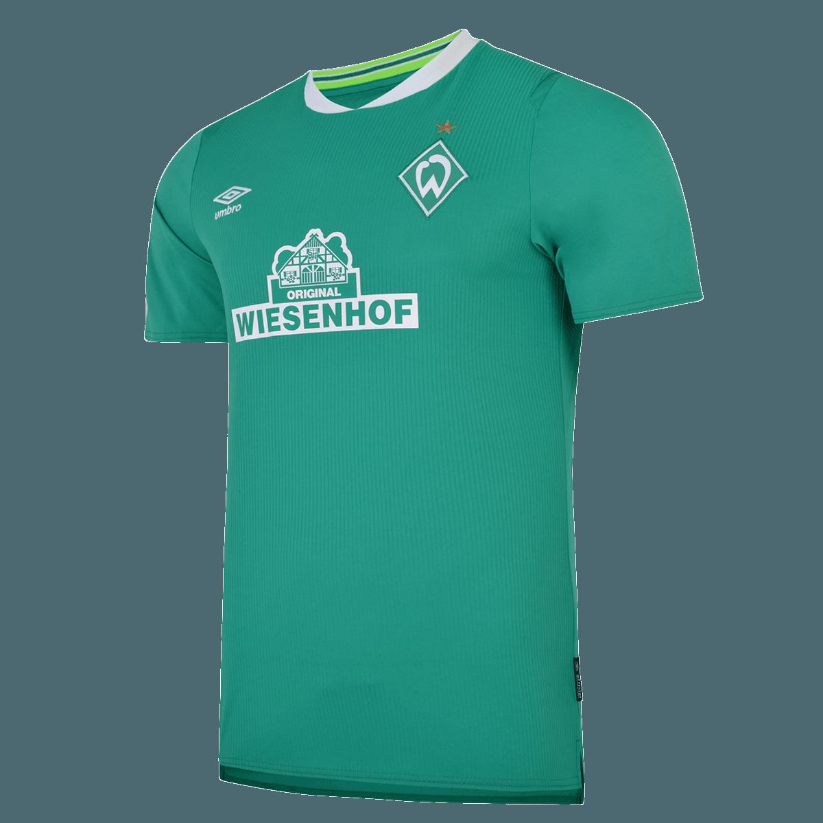 Wedden op Werder Bremen: Bundesliga live stream
