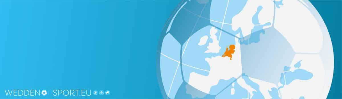 WeddenOpSport.eu - wedden op het Europees Kampioenschap Voetbal EK
